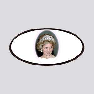 HRH Princess Diana Remembrance Patch